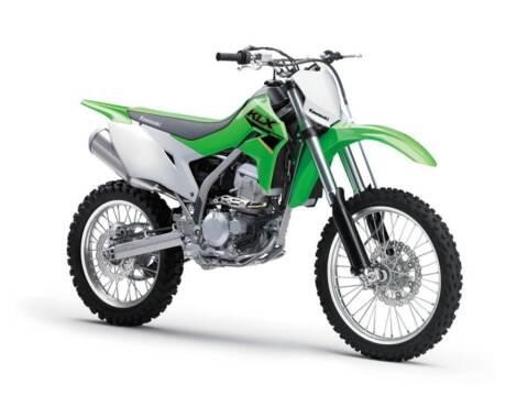 2022 Kawasaki KLX®300R