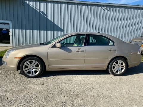 2008 Ford Fusion for sale at Sam Buys in Beaver Dam WI