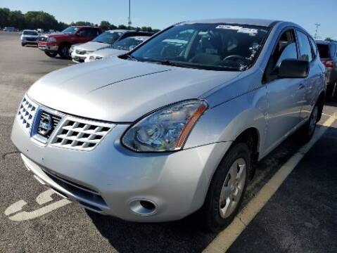 2010 Nissan Rogue for sale at Imotobank in Walpole MA