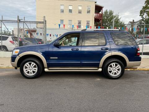 2006 Ford Explorer for sale at G1 Auto Sales in Paterson NJ