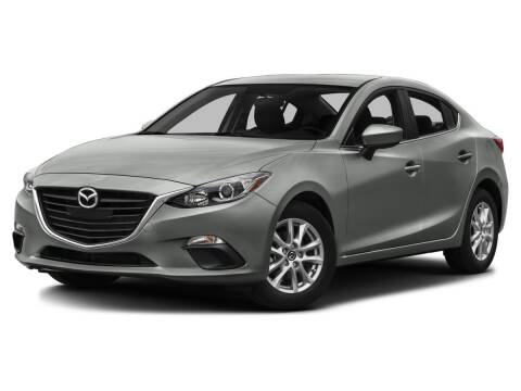 2015 Mazda MAZDA3 for sale at Hi-Lo Auto Sales in Frederick MD