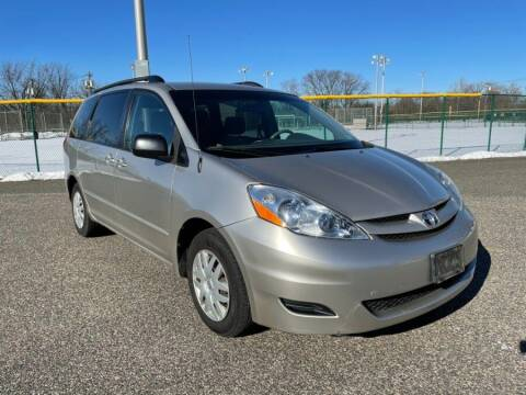 2007 Toyota Sienna for sale at Cars With Deals in Lyndhurst NJ