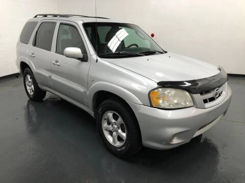 2005 Mazda Tribute for sale at Niewiek Auto Sales in Grand Rapids MI