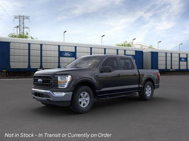 2021 Ford F-150 for sale in Charleston, WV