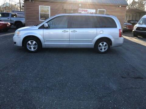 2008 Dodge Grand Caravan for sale at Super Cars Direct in Kernersville NC