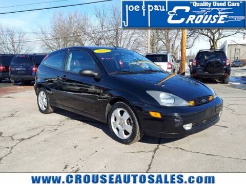 2004 Ford Focus for sale at Joe and Paul Crouse Inc. in Columbia PA