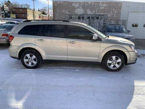 2011 Dodge Journey for sale at Daryl's Auto Service in Chamberlain SD