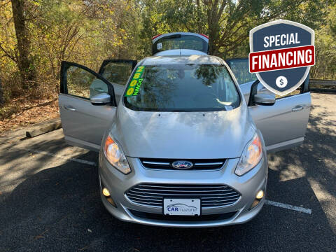 2015 Ford C-MAX Energi for sale at Auto Mart in North Charleston SC