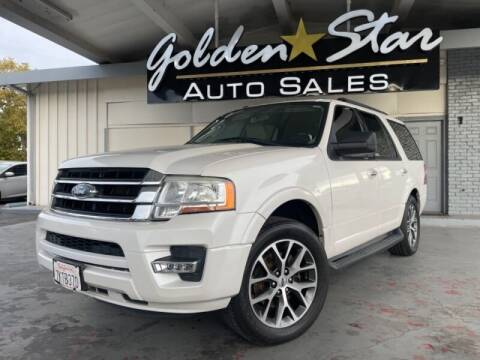 2015 Ford Expedition for sale at Golden Star Auto Sales in Sacramento CA