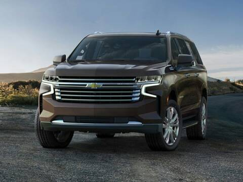 2021 Chevrolet Suburban for sale at CHEVROLET OF SMITHTOWN in Saint James NY