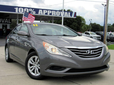 2011 Hyundai Sonata for sale at Orlando Auto Connect in Orlando FL