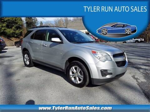 2015 Chevrolet Equinox for sale at Tyler Run Auto Sales in York PA