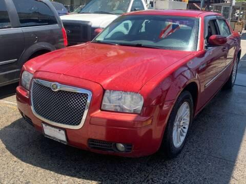 2008 Chrysler 300 for sale at MOUNT EDEN MOTORS INC in Bronx NY