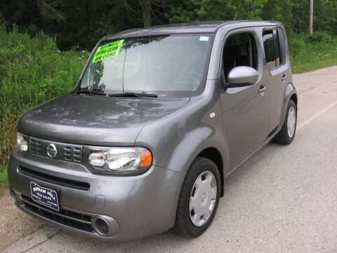 2012 Nissan cube for sale at Durham Hill Auto in Muskego WI