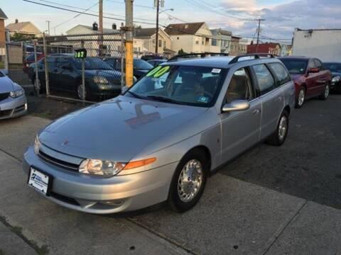 2000 Saturn L-Series for sale at SUNSHINE AUTO SALES LLC in Paterson NJ