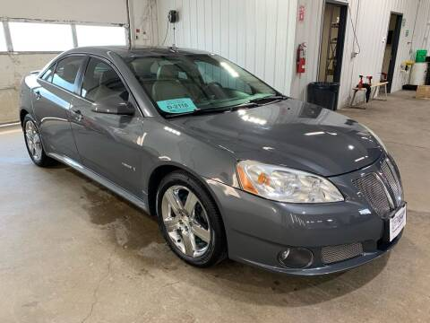 2009 Pontiac G6 for sale at Premier Auto in Sioux Falls SD
