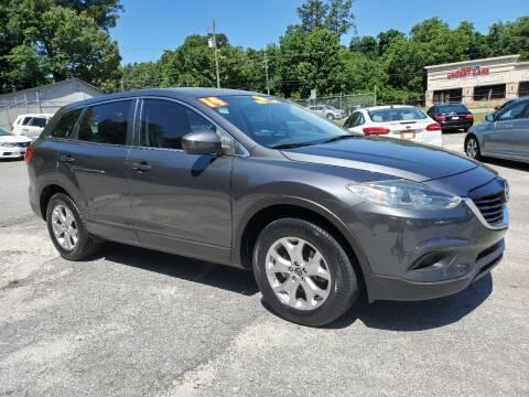 2014 Mazda CX-9 for sale at Import Plus Auto Sales in Norcross GA