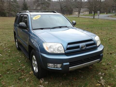 2004 Toyota 4Runner for sale at ELIAS AUTO SALES in Allentown PA