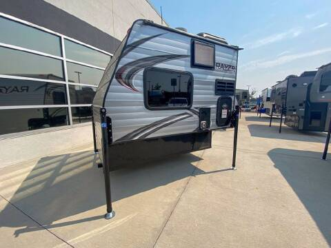 2021 TRAVEL LITE RAYZR FK for sale at Dukes Automotive LLC in Lancaster SC