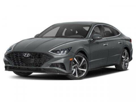 2021 Hyundai Sonata for sale in Monmouth Junction, NJ