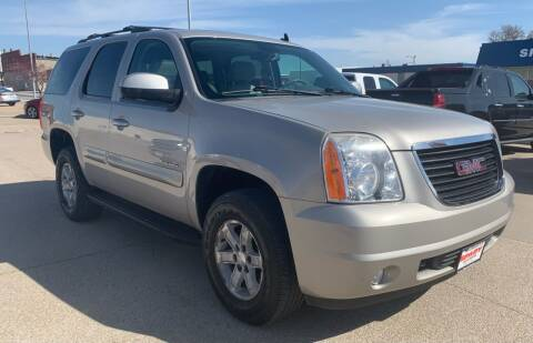 2008 GMC Yukon for sale at Spady Used Cars in Holdrege NE
