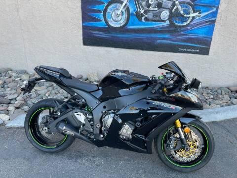 2015 Kawasaki Ninja ZX-10R for sale at Chandler Powersports in Chandler AZ
