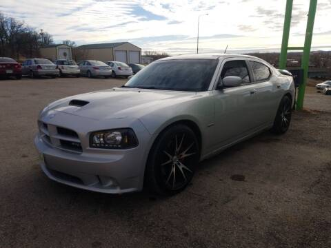 2008 Dodge Charger for sale at Independent Auto in Belle Fourche SD