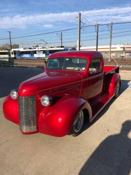 1940 Chevrolet C/K 1500 Series for sale at Steven Pope in Auburn CA