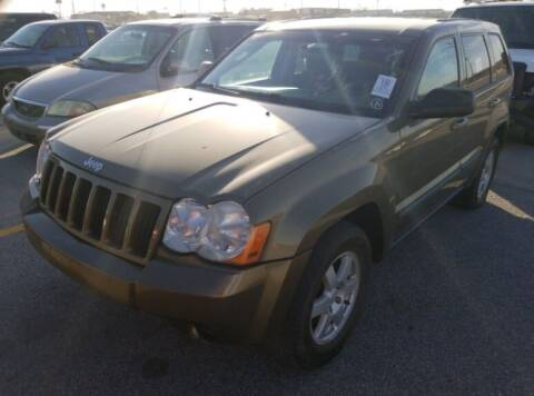 2008 Jeep Grand Cherokee for sale at Green Light Auto in Sioux Falls SD