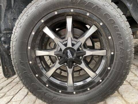2016 Toyota Tundra for sale at Southern Auto Solutions-Jim Ellis Volkswagen Atlan in Marietta GA