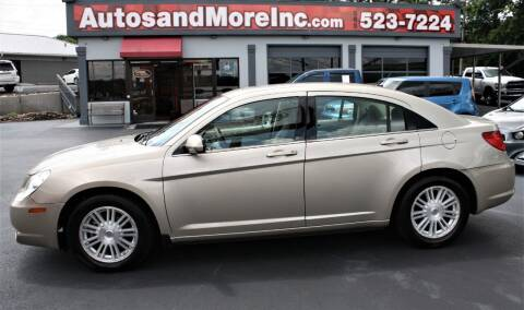 2008 Chrysler Sebring for sale at Autos and More Inc in Knoxville TN