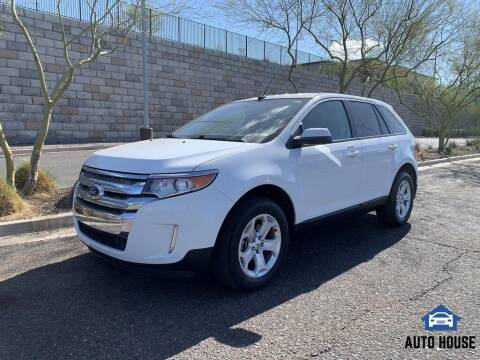 2014 Ford Edge for sale at AUTO HOUSE TEMPE in Tempe AZ