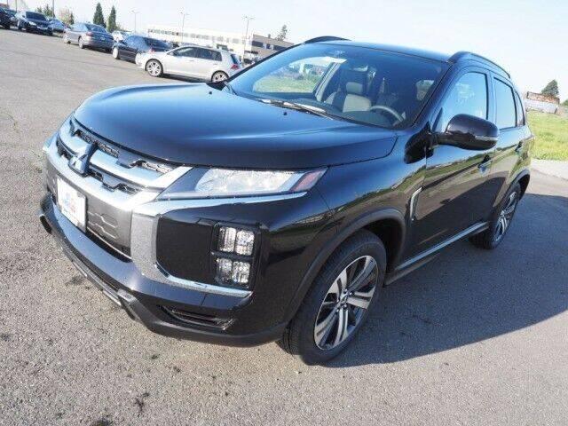 2021 Mitsubishi Outlander Sport for sale in Burlington, WA