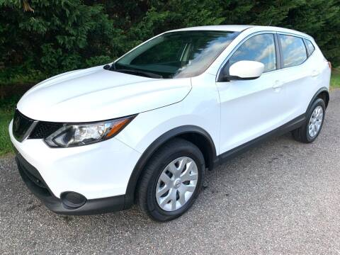 2019 Nissan Rogue Sport for sale at 268 Auto Sales in Dobson NC