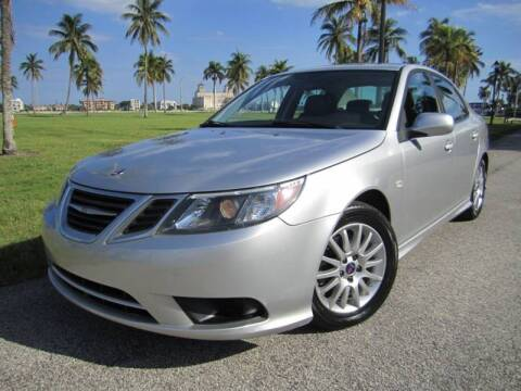 2011 Saab 9-3 for sale at FLORIDACARSTOGO in West Palm Beach FL
