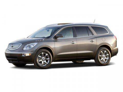 2008 Buick Enclave for sale at Park Place Motor Cars in Rochester MN