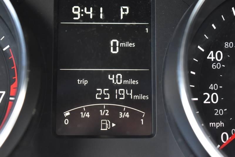 2016 Volkswagen Jetta 1.4T SE 4dr Sedan 6A w/Connectivity full