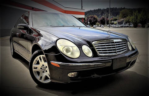 2006 Mercedes-Benz E-Class for sale at A1 Group Inc in Portland OR