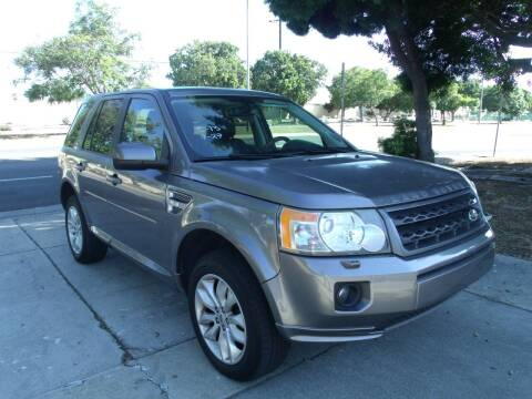 2011 Land Rover LR2 for sale at Hollywood Auto Brokers in Los Angeles CA