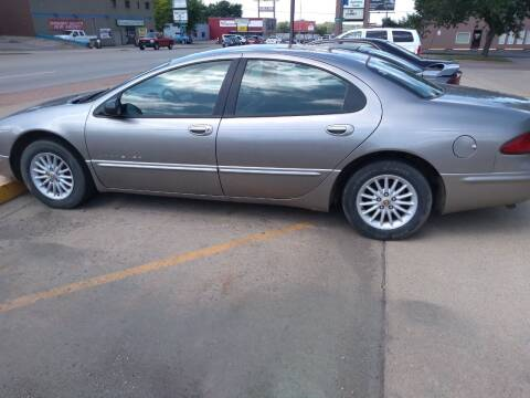 1999 Chrysler Concorde for sale at Second Chance Auto in Sioux Falls SD