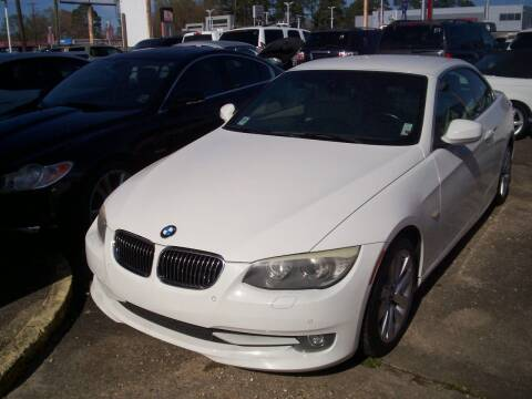 2011 BMW 3 Series for sale at Louisiana Imports in Baton Rouge LA