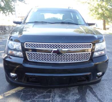2008 Chevrolet Avalanche for sale at US Auto Brokers LLC in Kansas City MO