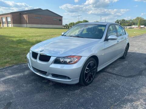 2007 BMW 3 Series for sale at CARLUX in Fortville IN