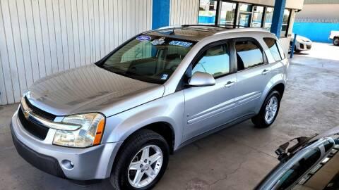 2006 Chevrolet Equinox for sale at Bob Ross Motors in Tucson AZ