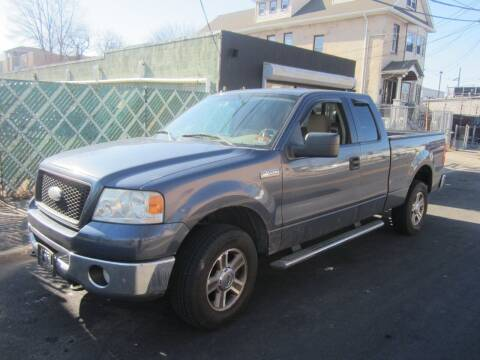 2006 Ford F-150 for sale at Cali Auto Sales Inc. in Elizabeth NJ