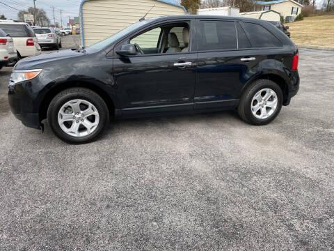 2011 Ford Edge for sale at K & P Used Cars, Inc. in Philadelphia TN
