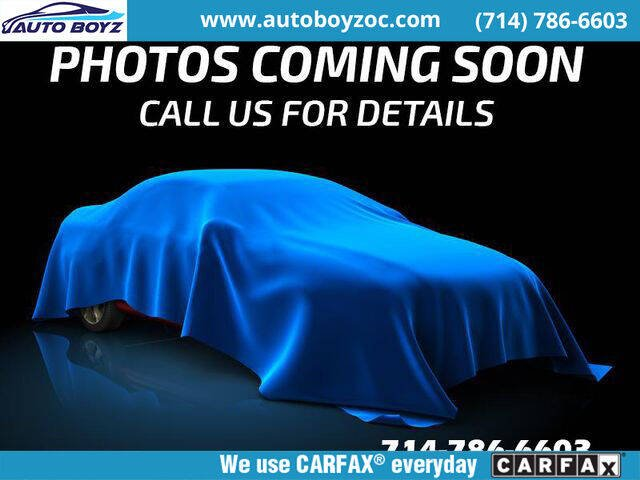 2013 Nissan Xterra for sale in Garden Grove, CA