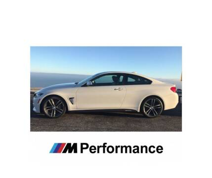 2019 BMW 4 Series for sale at A 1 MOTORS in Lomita CA