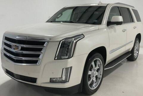 2015 Cadillac Escalade for sale at Cars R Us in Indianapolis IN