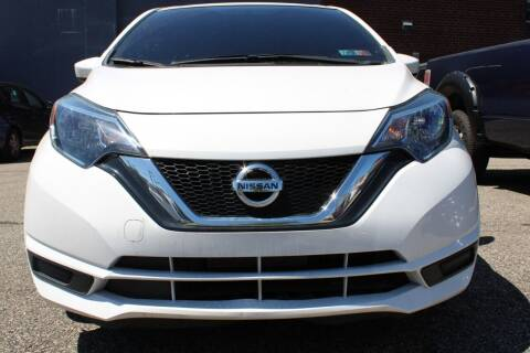 2019 Nissan Versa Note for sale at EZ PASS AUTO SALES LLC in Philadelphia PA